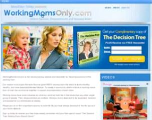 WorkingMomsOnly.com