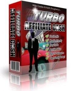 Turbo Affiliate Cash