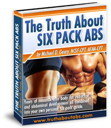 Mike Geary's The Truth About Abs
