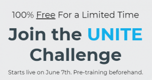 Join the Unite Challenge