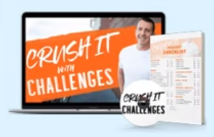 Crush it Challenge