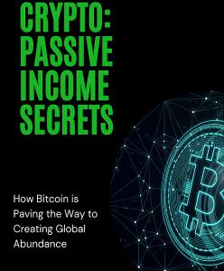 crypto: passive income secrets