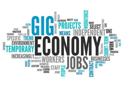 gig economy jobs